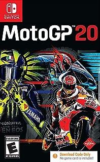 MotoGP 20 (輸入版:北米) – Switch