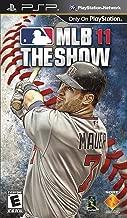 MLB 11 The Show - Sony PSP