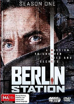 Berlin Station: Season 1
