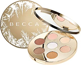 Becca Apres Ski Glow Collection Eye Lights Palette - 7 x 0.05 oz