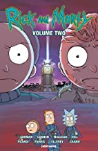 Rick and Morty Vol. 2 (2)