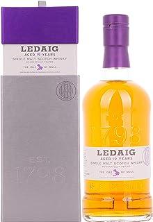 Ledaig 19 Years Old OLOROSO Cask Finish Single Malt Scotch Whisky 1 x 0.7 l