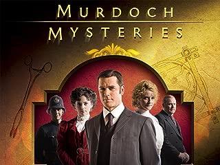 Murdoch Mysteries, Season 6