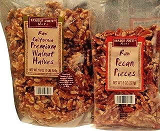 Best walnuts trader joe's Reviews