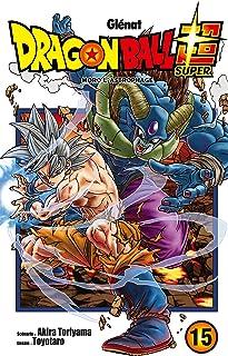 Dragon Ball Super - Tome 15