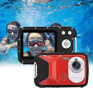 GDC8026 wasserdichte Digitalkamera / 8X Digitalzoom / 16 MP / 1080P FHD / 2,8