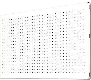 comprar comparacion Simonrack 20239006008 Panel metálico perforado (900 x 600 mm) color blanco