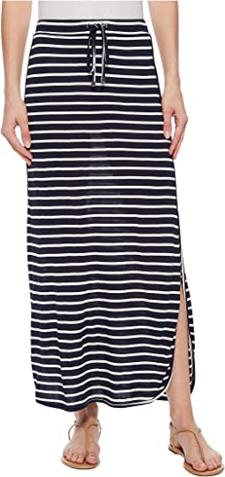 Joules Cianne Jersey Maxi Skirt