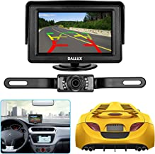 Best backup camera kit for jeep wrangler Reviews