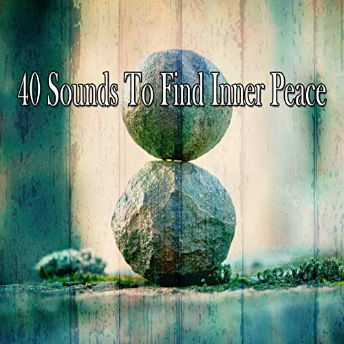 40 Sounds to Find Inner Peace by Yoga Music on Amazon Music ...