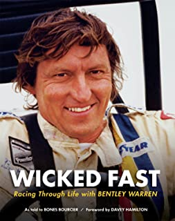 wicked fast racing