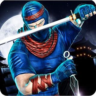 Ultimate Ninja Survival Fatal Warrior Superhero Action Fighting Simulator 3D: Vegas City Kill Crime Mafia Gangster Criminals In Survival Adventure Action Thrilling Games Free For kids 2018