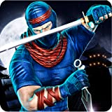 Ultimate Ninja Survival Fatal Warrior Superhero Action Simul
