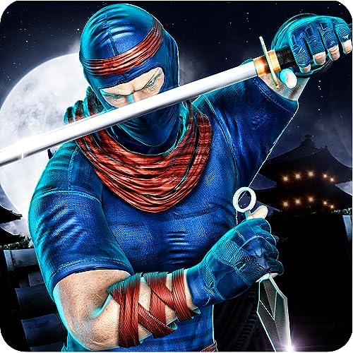 Ultimate Ninja Survival Fatal Warrior Superhero Action Simulador de lucha 3D: Vegas City Kill Crime Mafia Gangster Criminals en supervivencia Aventura Acción Emocionantes juegos gratis para niños 2018