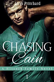 Chasing Cain (A Hiscock Novel Book 1)