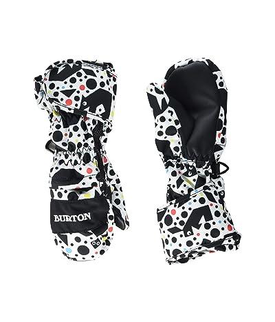 Burton Kids Minishred Mitt (Toddler) (Tangranimals) Extreme Cold Weather Gloves