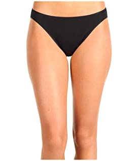 Cotton Seamless Hi-Cut Brief 1624