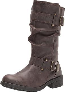 روكيت دوج ترومبلج-209 للنساء جزمة لمنتصف الساق
