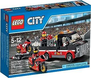Best lego city racing bike Reviews