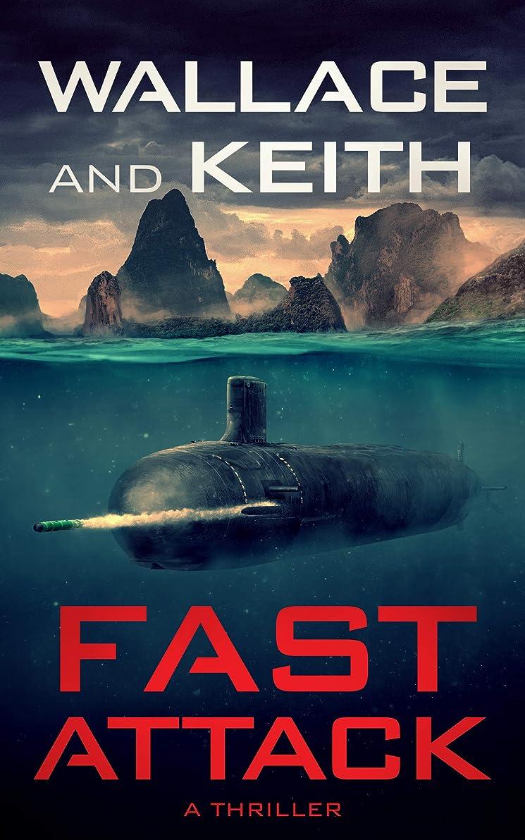 マティスチューブカスタムFast Attack (The Hunter Killer Series Book 4) (English Edition)