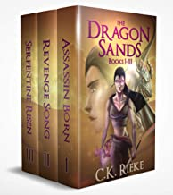 The Dragon Sands Box Set: Books 1 - 3