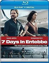 7 Days in Entebbe
