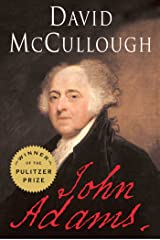 John Adams Kindle Edition