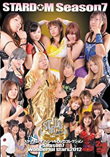 STARDOM Season7 [DVD]