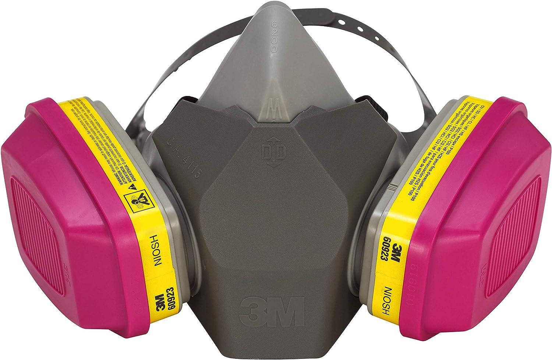 3M Professional Multi-Purpose Down Respirator High quality Drop Nashville-Davidson Mall
