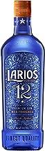Larios 12 Ginebra Mediterránea, 40% - 700 ml