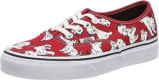 Best vans authentic skate shoe red mono Reviews