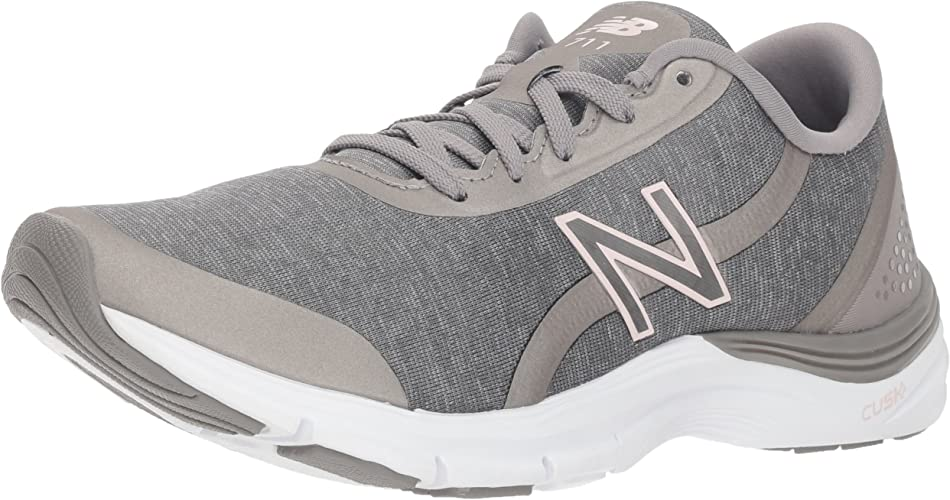 New Balance Wohommes 711 v3 Cross Trainer, gris, 11 D US