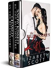 The Billionaire's Kiss Boxset (Kissed Series) (English Edition)