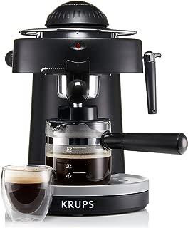 Best krups xp100050 steam espresso machine Reviews