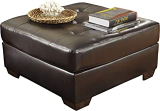coffee table or ottoman with sectional
