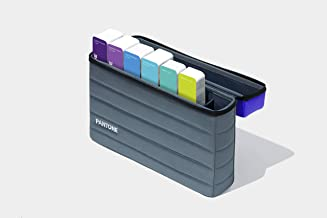 Pantone Essentials (Formula Guide, Color Bridge, CMYK) meerkleurig
