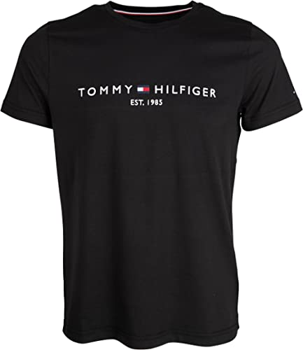 Tommy Hilfiger Tommy Logo Tee T-Shirt Homme