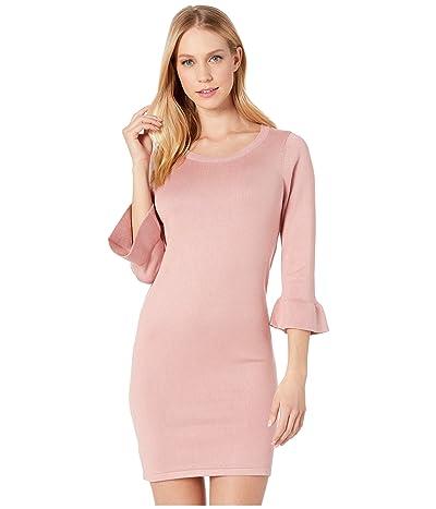 BB Dakota Now Or Never Dress (Rose Blush) Women