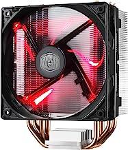 Cooler Master RR-212L-16PR-R1 Disipador de CPU, Color Negro/