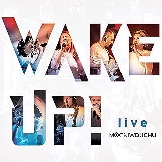 Wake Up! Live