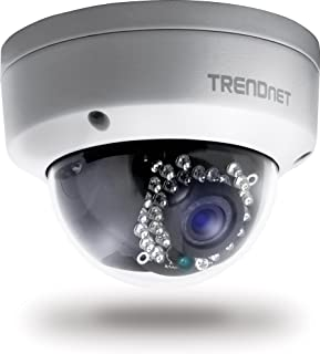 T Net Old Version Indoor/Outdoor Dome Style IP Camera IP311PI