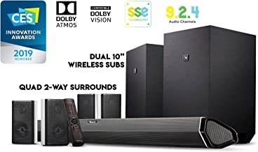 Best home theater 9.1 samsung Reviews