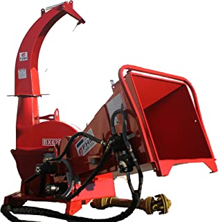 Farmer Helper Wood Chipper 6