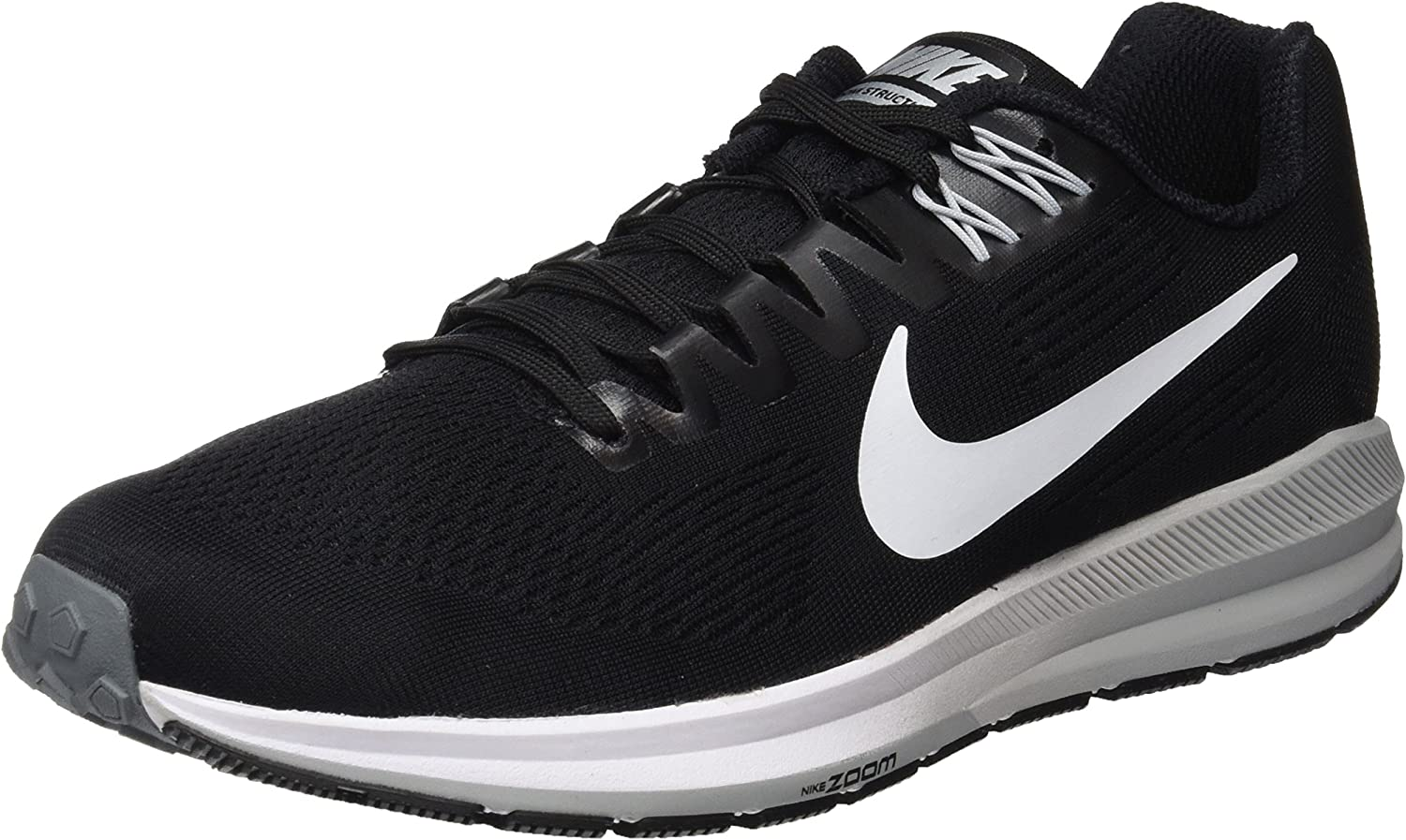 Nike Men's Air Zoom Structure 21 Running shoes (10 D US)