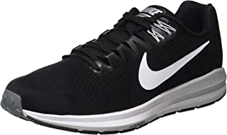 Mens Air Zoom Structure 21 Running Shoes