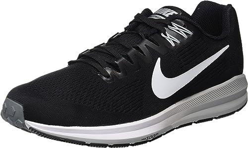 Nike Air Zoom Structure 21, Chaussures de FonctionneHommest Homme