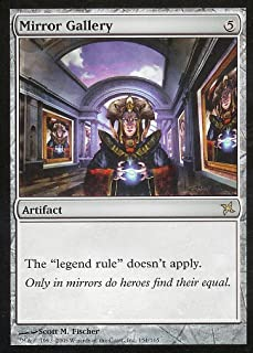 Magic: the Gathering - Mirror Gallery - Betrayers of Kamigawa - Foil