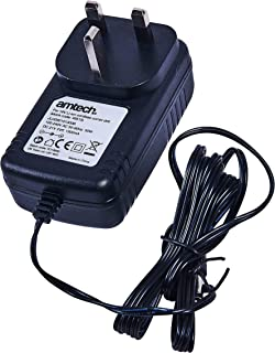 Amtech V6911 1 Hour Fast Charger for Amtech 18V Combi Drill and Impact Driver Battery (V6910)