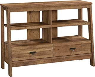 Sauder Trestle Anywhere Console, For TV's up to 42