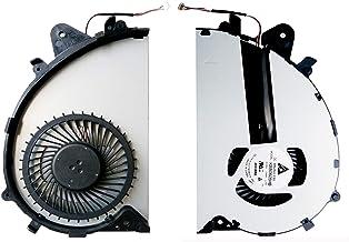 Todiys CPU Cooling Fan for Sony Vaio SVS15 SVS151 SVS1511 SVS1512 SVS1513 Series SVS1511BFXB SVS1511S1C SVS151C1GL SVS15125CNB SVS15128CCW SVS1513BGXB SVS1513M1EW SVS151E2AL KSB0605HB-L101